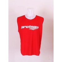 Proteam Sepak Bola Futsal-Voli Dan Basket-Merah .