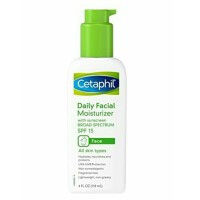 Cetaphil Daily Facial Moisturizer SPF 15 ukuran 118ml