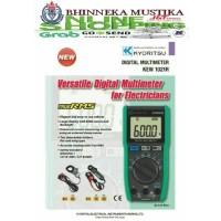 KYORITSU KEW 1021R Digital Multimeter Digital