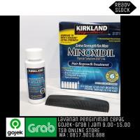 KIRKLAND MINOXIDIL HAIR REGROWTH KIRKLAND USA