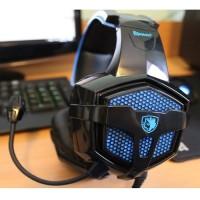 Sades B-Power Gaming Headset SA-739