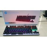 HP KEYBOARD GAMING GK200 MECHANICAL