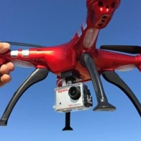 Drone Syma Camera X8HG Full HD1080P