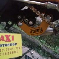 Lowering kit Yamaha Xabre