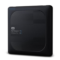 WD Passport Wireless Pro 4TB