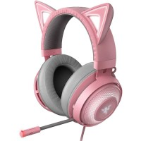 Razer Kraken Kitty - Quartz Edition