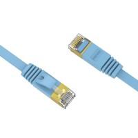Orico Kabel LAN CAT 6 Flat 5 Meter - PUG-GC6B-50