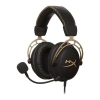Kingston HyperX Cloud Alpha Gold