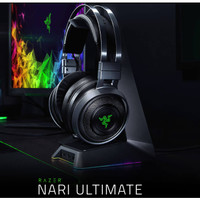 Razer Nari Ultimate - Overwatch Lucio Edition