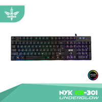 NYK Keyboard Underglow KR-301