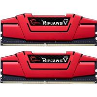 Gskill DDR4 RipjawsV PC24000 16GB (2x8GB) Dual Channel F4-3000C16D-16GVRB