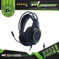 NYK Headset Gaming HS-P09 RGB