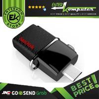 Sandisk Ultra Dual Drive OTG 256GB USB 3.0 - SDDD2-256G