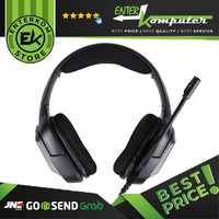 HP H220S Wired Gaming Headset
