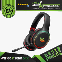 NYK Headset Gaming X-900