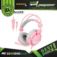 Sades - A6 USB 7.1 Surround