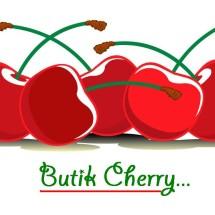 ButikCherry Logo