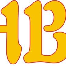HBeI Bordir Fashion Logo