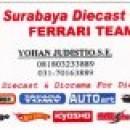 Surabaya Diecast Store
