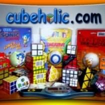 Cubeholic
