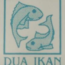 Dua Ikan Abadi Logo