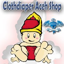 Clothdiaper Aceh Shop