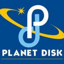 PLANET DISK