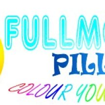 Fullmoon Pillows