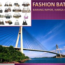 Fashion Batam