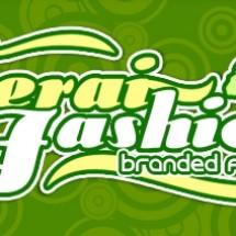 GERAI FASHION Logo