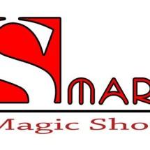 Smart Magic Shop
