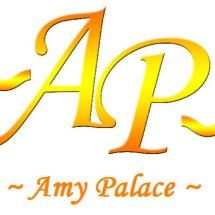 TUTUPsementara-AmyPalace Logo