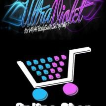 -=XULTRAVIOLETX=- Shop  Logo