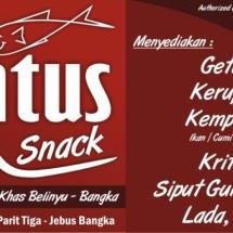 Toko Ichtus Snack