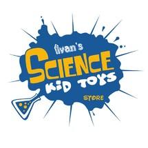 Science Kid Toys
