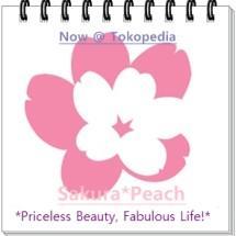 ~Sakura*Peach~