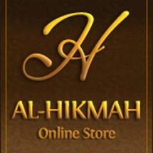Alhikmah Herbal Logo