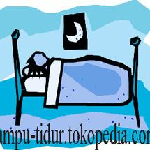 Lampu Tidur Rotan