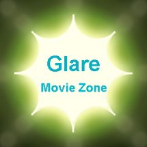 Glare Movie Zone