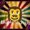 d'king kong