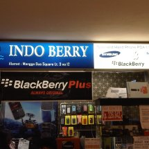 Indoberry Shop