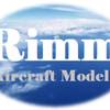 Rimm Aircraft Models