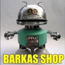 BARKAS SHOP