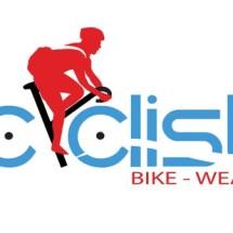 Cyclist-Bike Wear