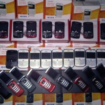 Blackberry it !
