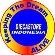 Diecastore Indonesia