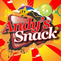 Andy's Snack