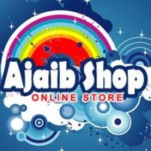 Ajaib Shop