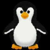 Pinguin Shop
