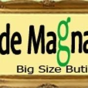 De Magna -Big Size Butik
